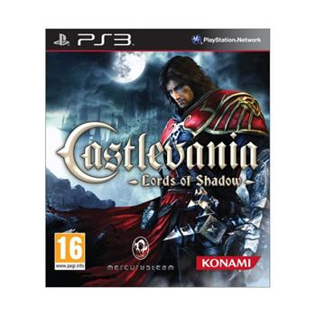 Castlevania: Lords of Shadow-PS3 - BAZ�R (pou�it� tovar)