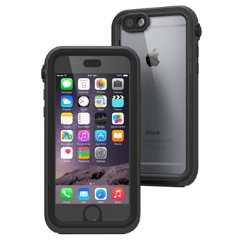 Catalyst WaterProof Case pre Apple iPhone 6 Plus, Apple iPhone 6S Plus, Stealth Black