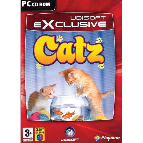 Catz CZ