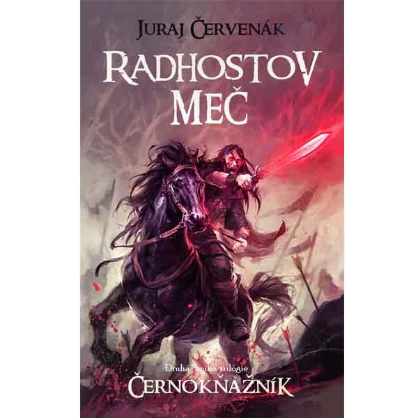 Èernokòažník: Radhostov meè