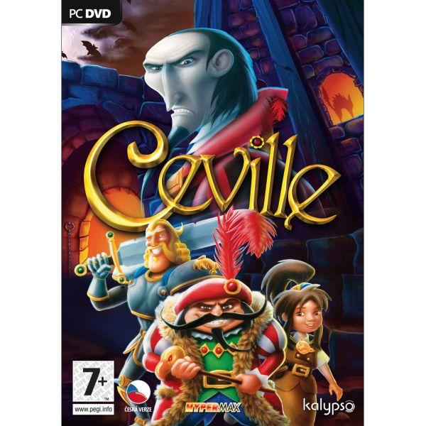 Ceville CZ