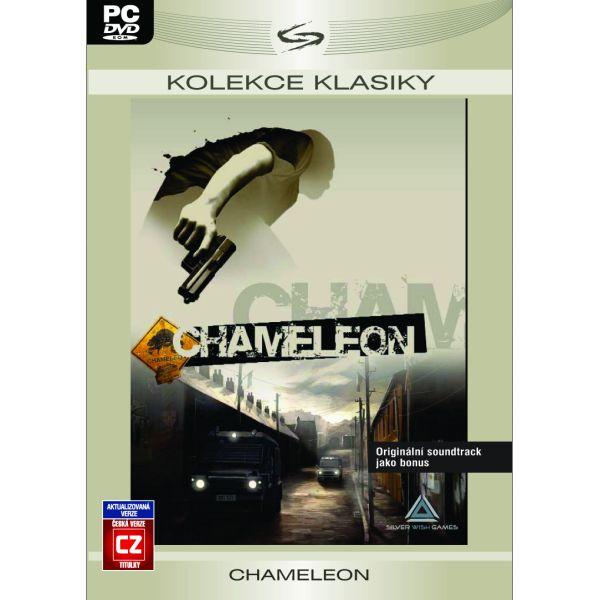 Chameleon CZ