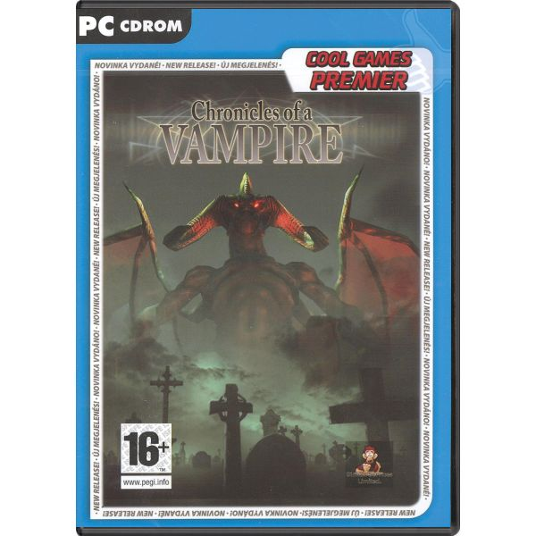 Chronicles of a Vampire Hunter