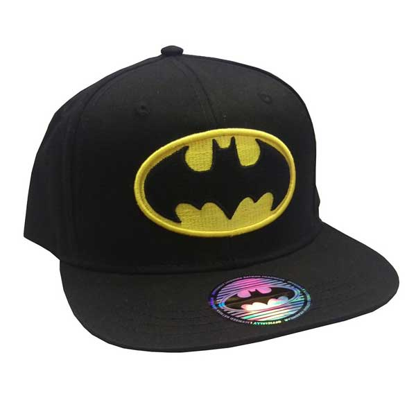 Èiapka Batman Classic Logo