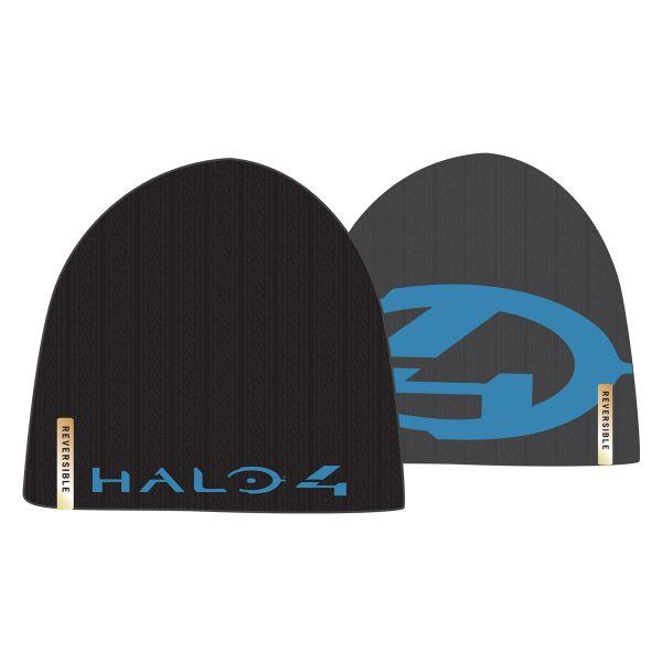 Èiapka Halo 4: Logo