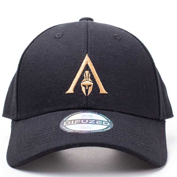 Čiapka Logo Curved Bill (Assassin's Creed: Odyssey)