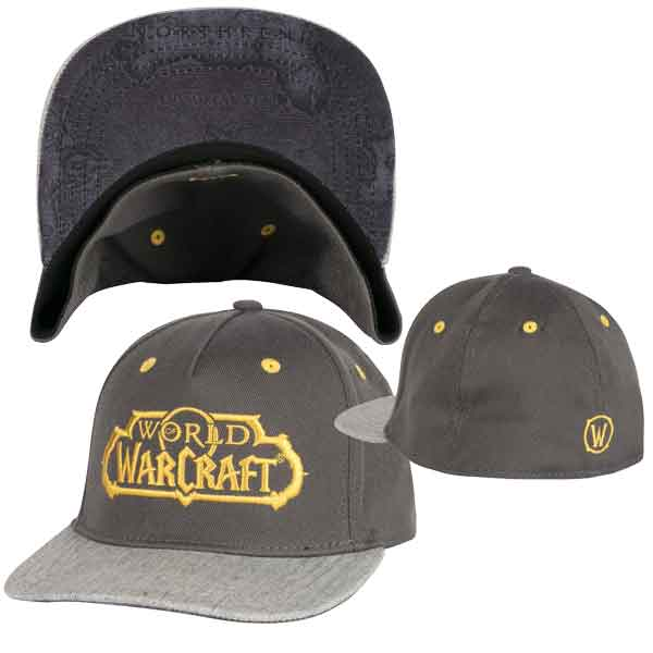 Čiapka World of Warcraft Glory 889343083792