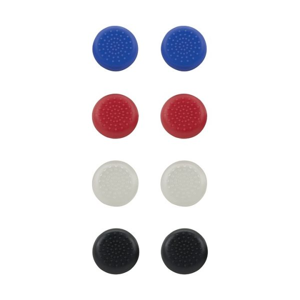 Speedlink Stix Controller Cap Set for PS5/PS4/Xbox Series X/Xbox One, multicolor