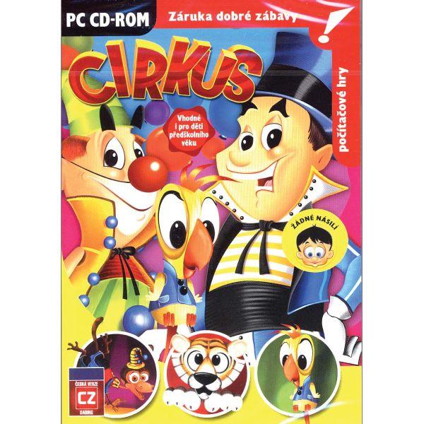 Cirkus CZ