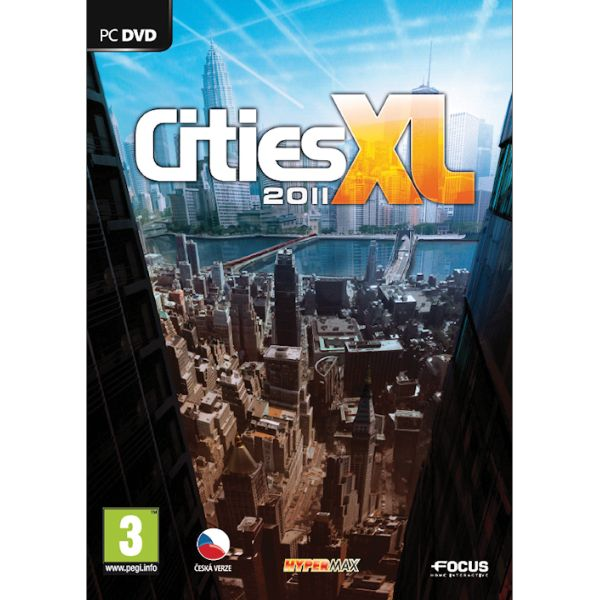 Cities XL 2011 CZ