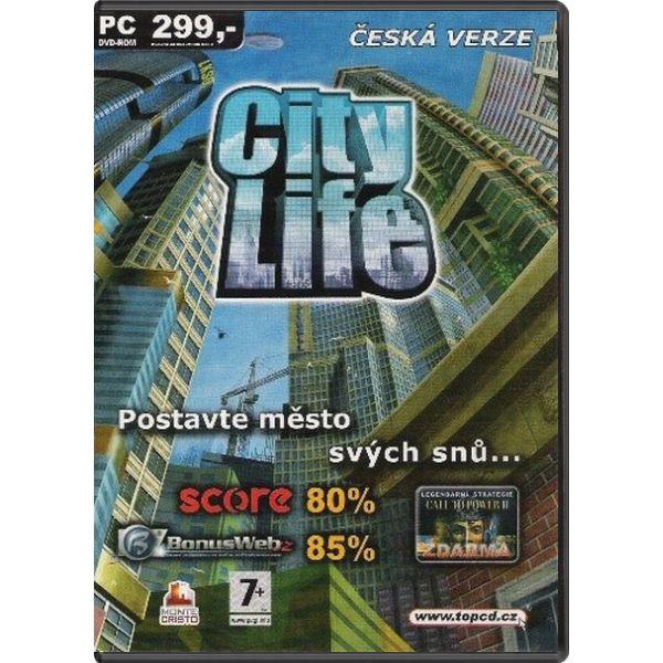 City Life CZ