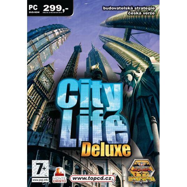 City Life Deluxe CZ