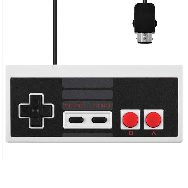 Classic Mini: NES Controller
