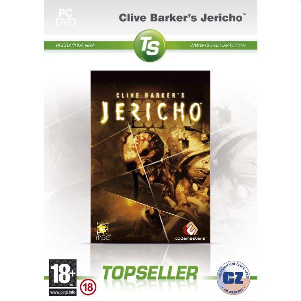 Clive Barker's Jericho CZ