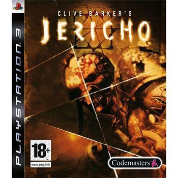 Clive Barker's Jericho-PS3 - BAZÁR (použitý tovar)