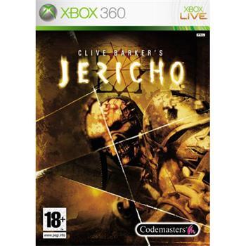 Clive Barker's Jericho [XBOX 360] - BAZÁR (použitý tovar)