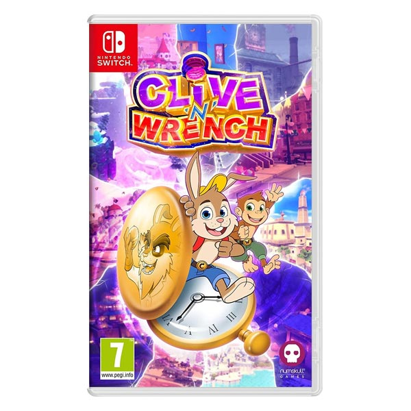 Clive 'N' Wrench NSW