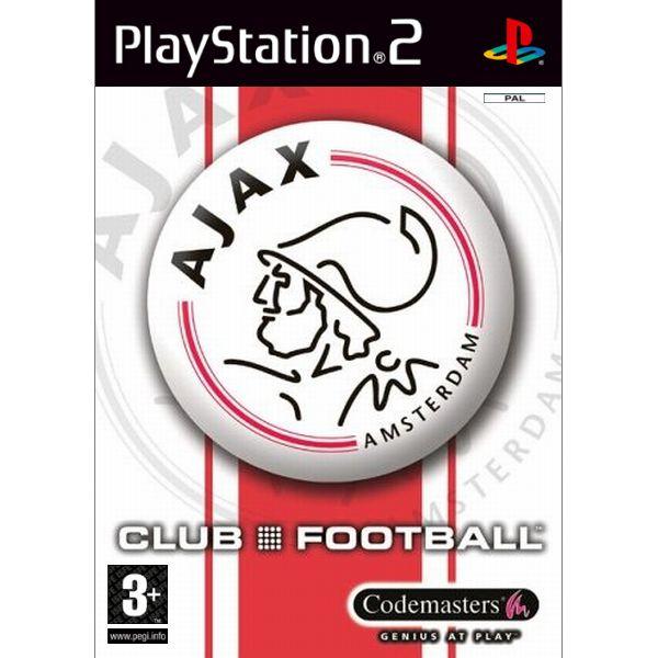 Club Football: AFC Ajax Amsterdam