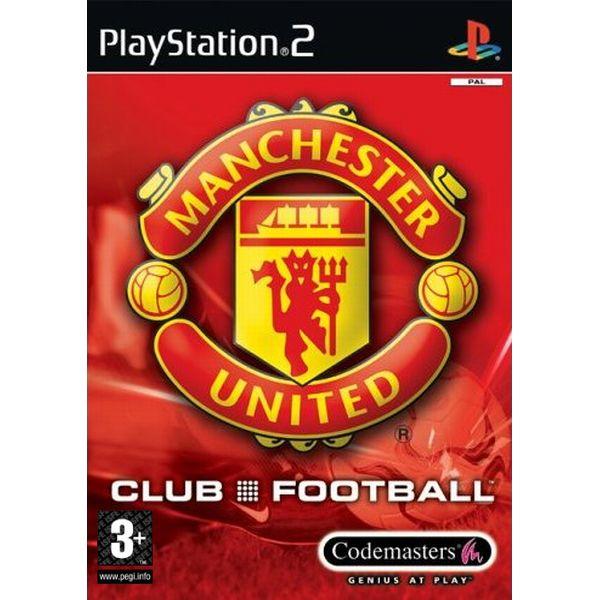 Club Football: Manchester United FC