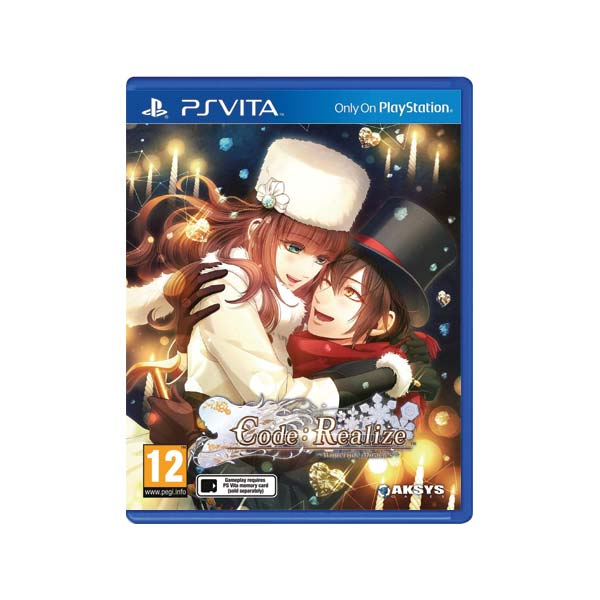 Code: Realize: Wintertide Miracles