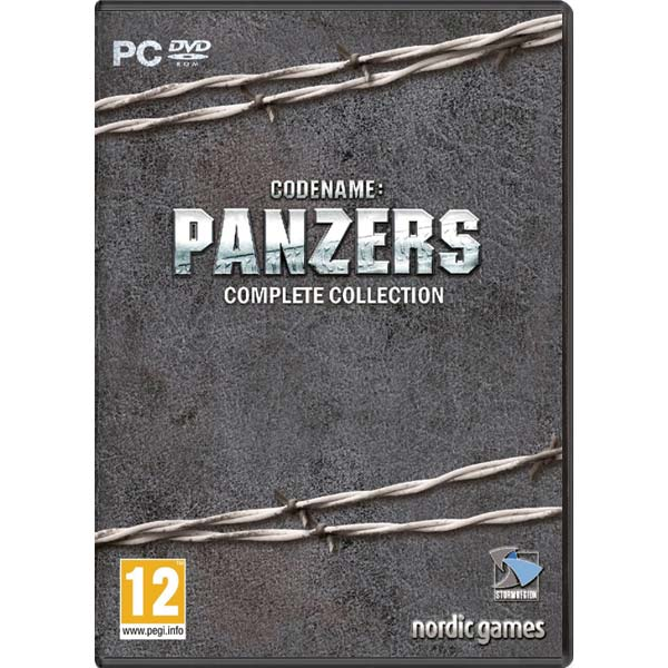 Codename: Panzers (Complete Edition)