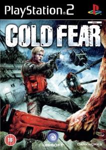 Cold Fear [PS2] - BAZÁR (použitý tovar)