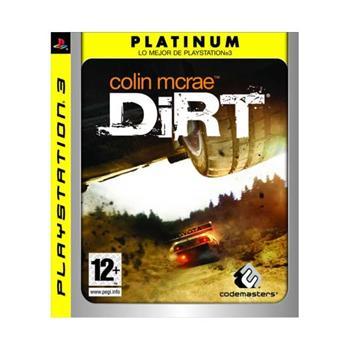 Colin McRae: DiRT [PS3] - BAZÁR (použitý tovar)