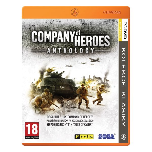 Company of Heroes Anthology