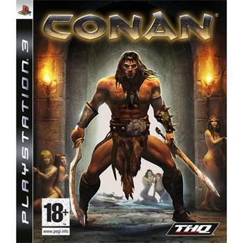 Conan [PS3] - BAZÁR (použitý tovar)