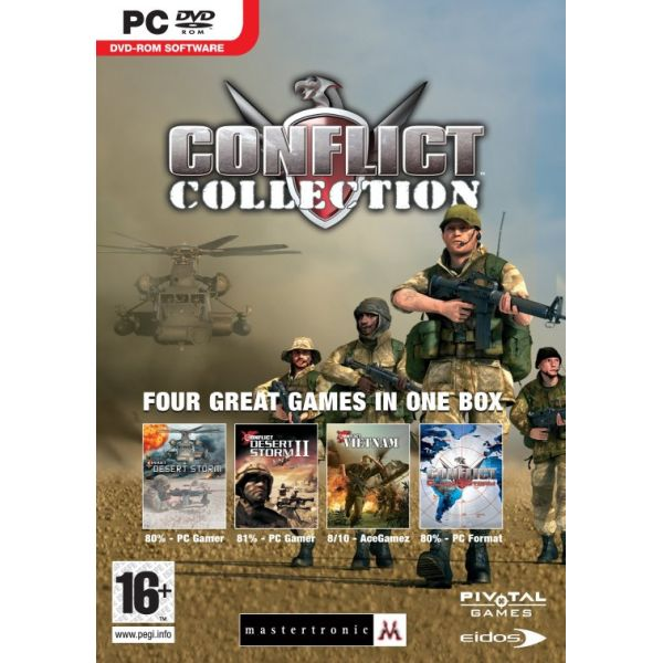 Conflict: Collection