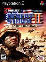 Conflict: Desert Storm 2 [PS2] - BAZÁR (použitý tovar)