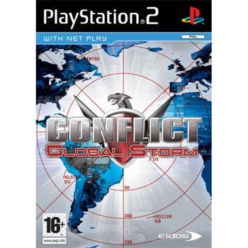 Conflict: Global Storm [PS2] - BAZÁR (použitý tovar)