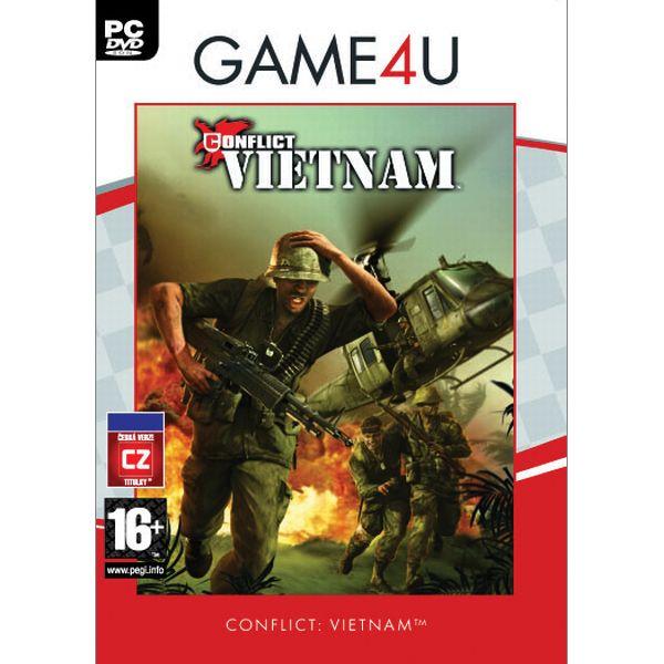 Conflict: Vietnam CZ