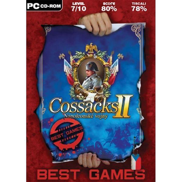 Cossacks 2: Napoleonské vojny CZ