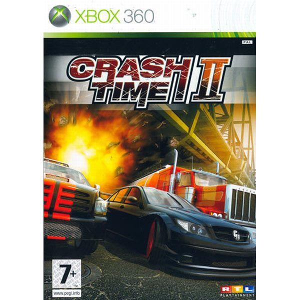 Crash Time 2 XBOX 360