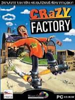Crazy Factory PC