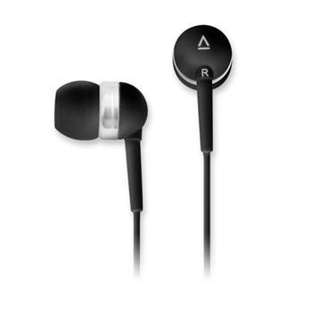 Creative EP-630 In-ear Earphones, Black - OPENBOX (rozbalený tovar s plnou zárukou)