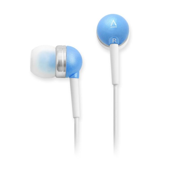 Creative EP-630 In-ear Earphones, blue