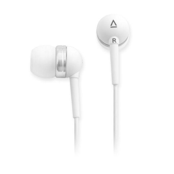 Creative EP-630 In-ear Earphones, White