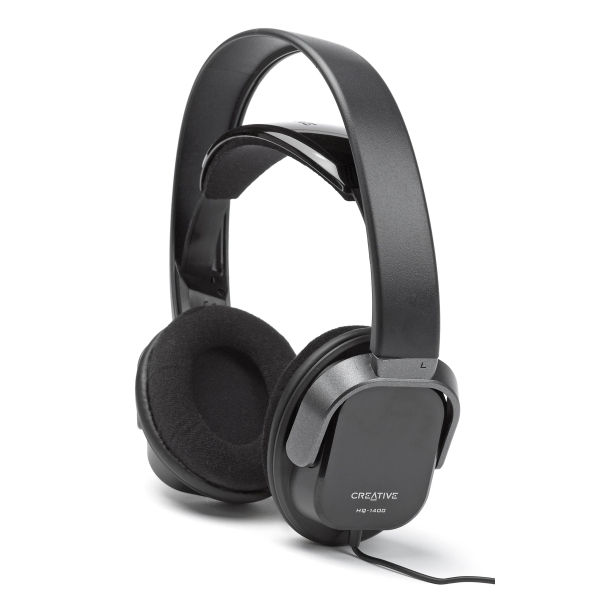 Creative HQ-1400 Headphones