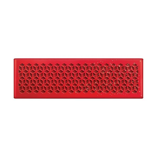Creative Muvo Mini, red