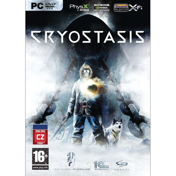 Cryostasis CZ