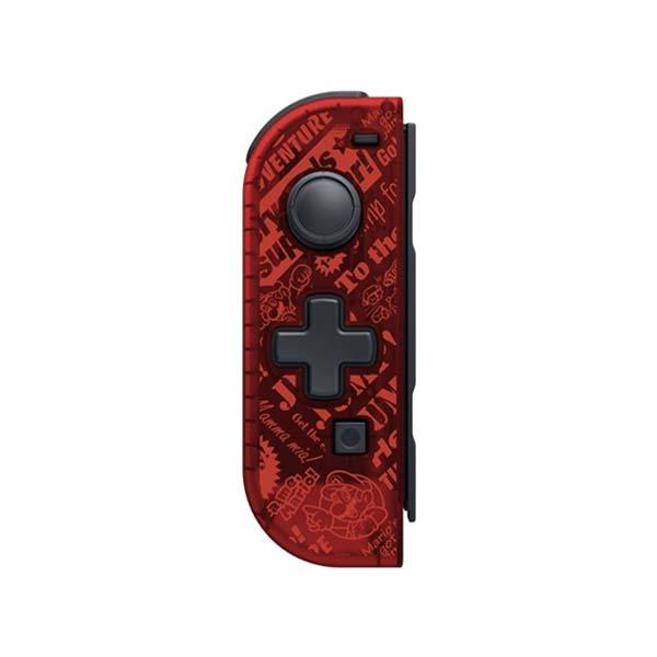 HORI D-pad ovládač (L) (Mario Edition)