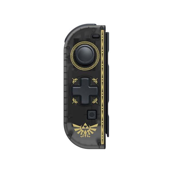 HORI D-pad ovládač (L) (Zelda Edition)