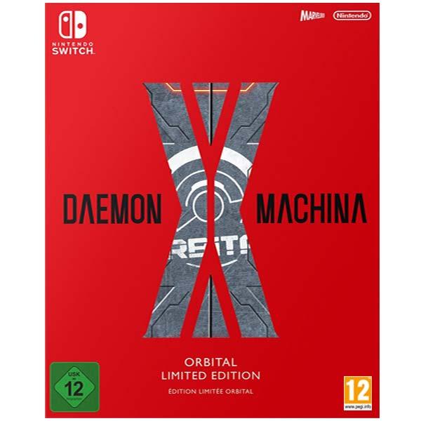 Daemon X Machina (Orbital Limited Edition)