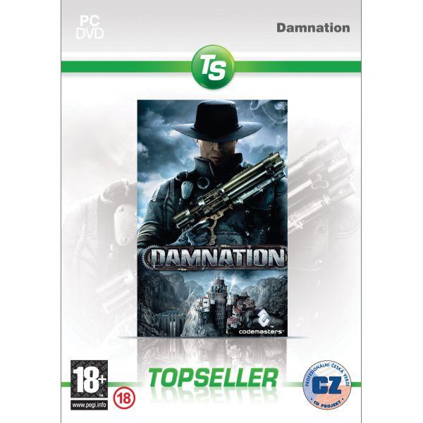 Damnation CZ