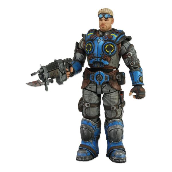 Damon Baird (Gears of War: Judgment)