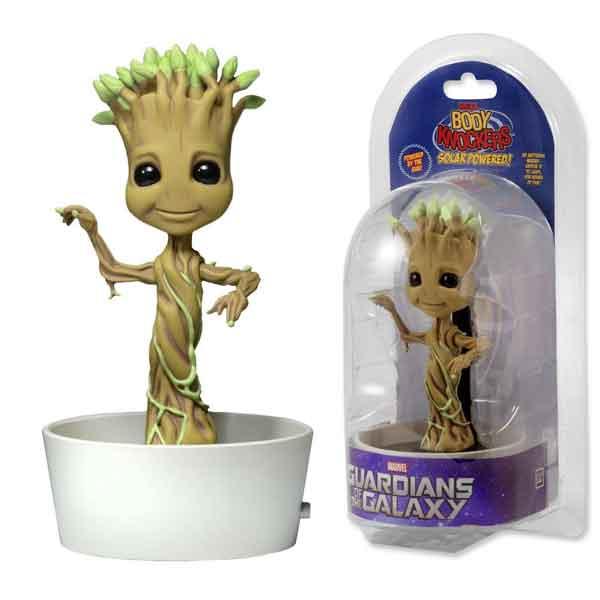 Dancing Groot (Guardian of the Galaxy) Body Knocker (15 cm)