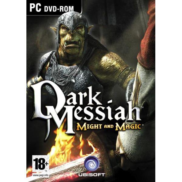 Dark Messiah of Might and Magic PC
