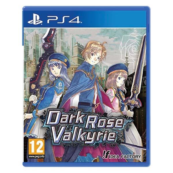 Dark Rose: Valkyrie PS4